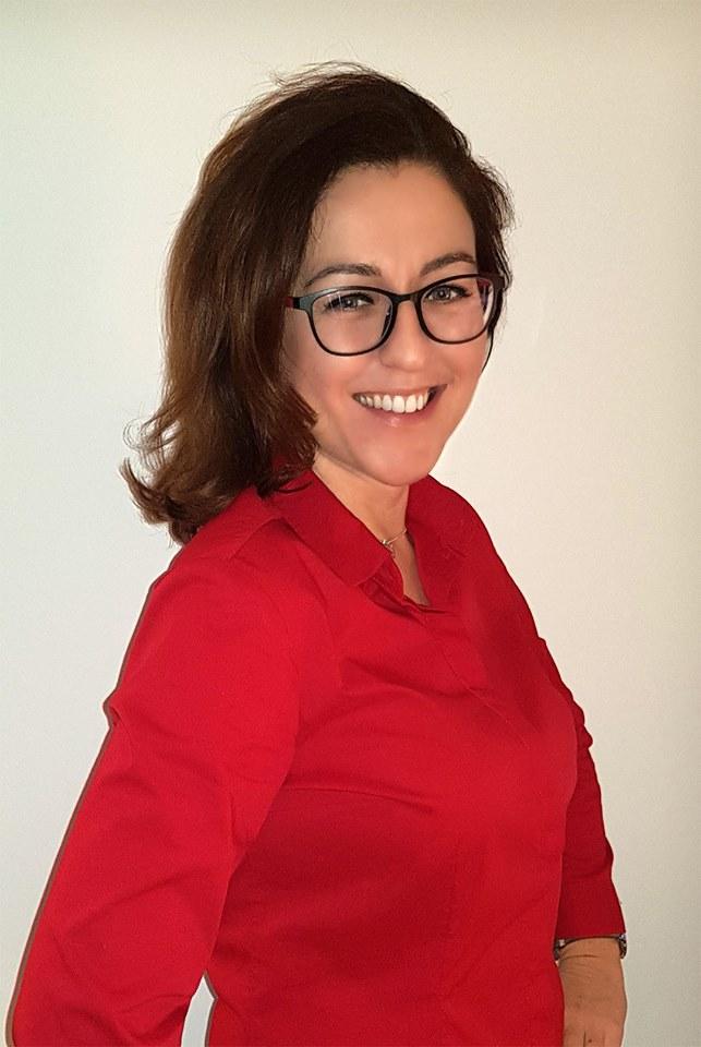 Maja Dzięciołowska